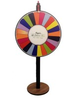 Carlsberg Custom Prize Wheel
